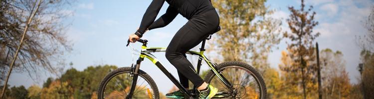 Tre gode råd til den ambitiøse cykelrytter
