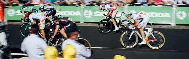 Fantastiske facts om Tour de France