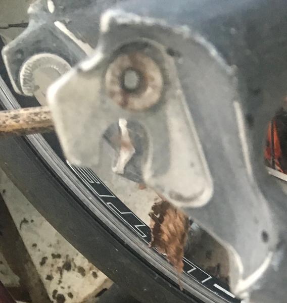 Hjælp til mtb geardrop