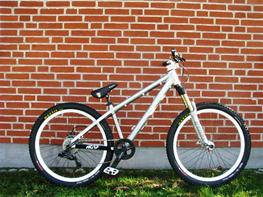 Cannondale Chase 3