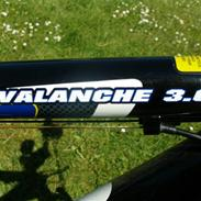 GT Avalanche **solgt**