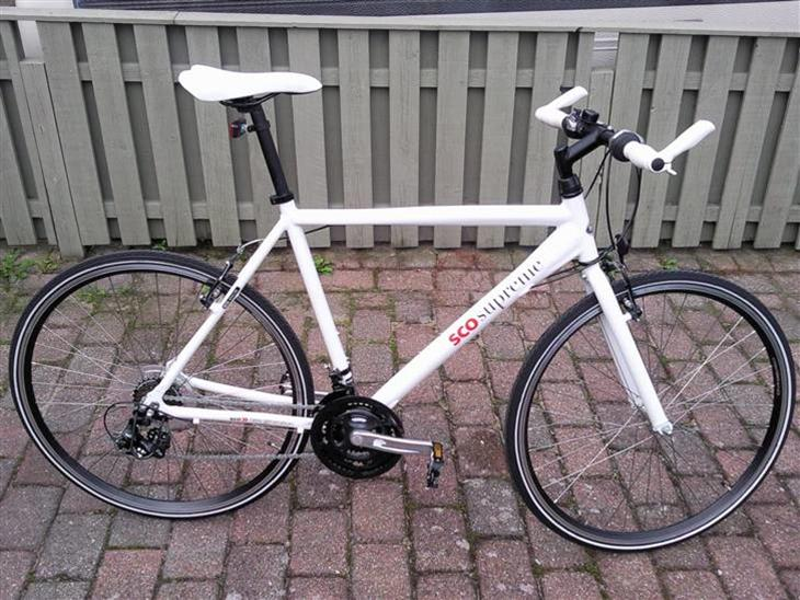 cykel sco