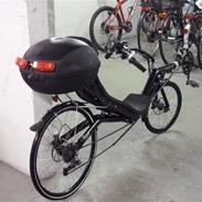 Challenge Fujin liggecykel