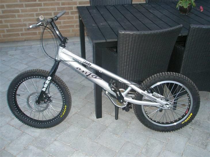 trial cykel til salg