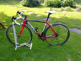 Wilier cento1 solgt
