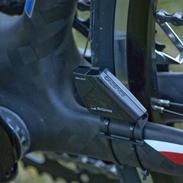 Nishiki Champion Full Carbon (Solgt)