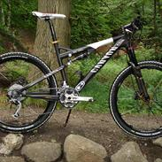 Canyon LUX MR F10 2011 Solgt.