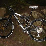 Canyon LUX MR F10 2011 GT Hansen