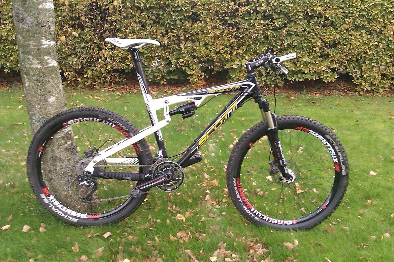 de81e5da913 Scott Spark RC 2009 - Billeder af cykler - Uploaded af dennis k