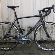 Cube Agree SL 3-speed 2011 (SOLGT)