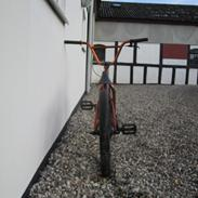 Stereo demolition Bmx bike