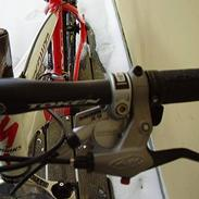 Specialized s-works solgt