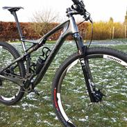 Specialized Epic S-Works WorldCup
