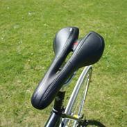 Motobecane City Bike - City Slicker - Semi-fix - Pendler-svin