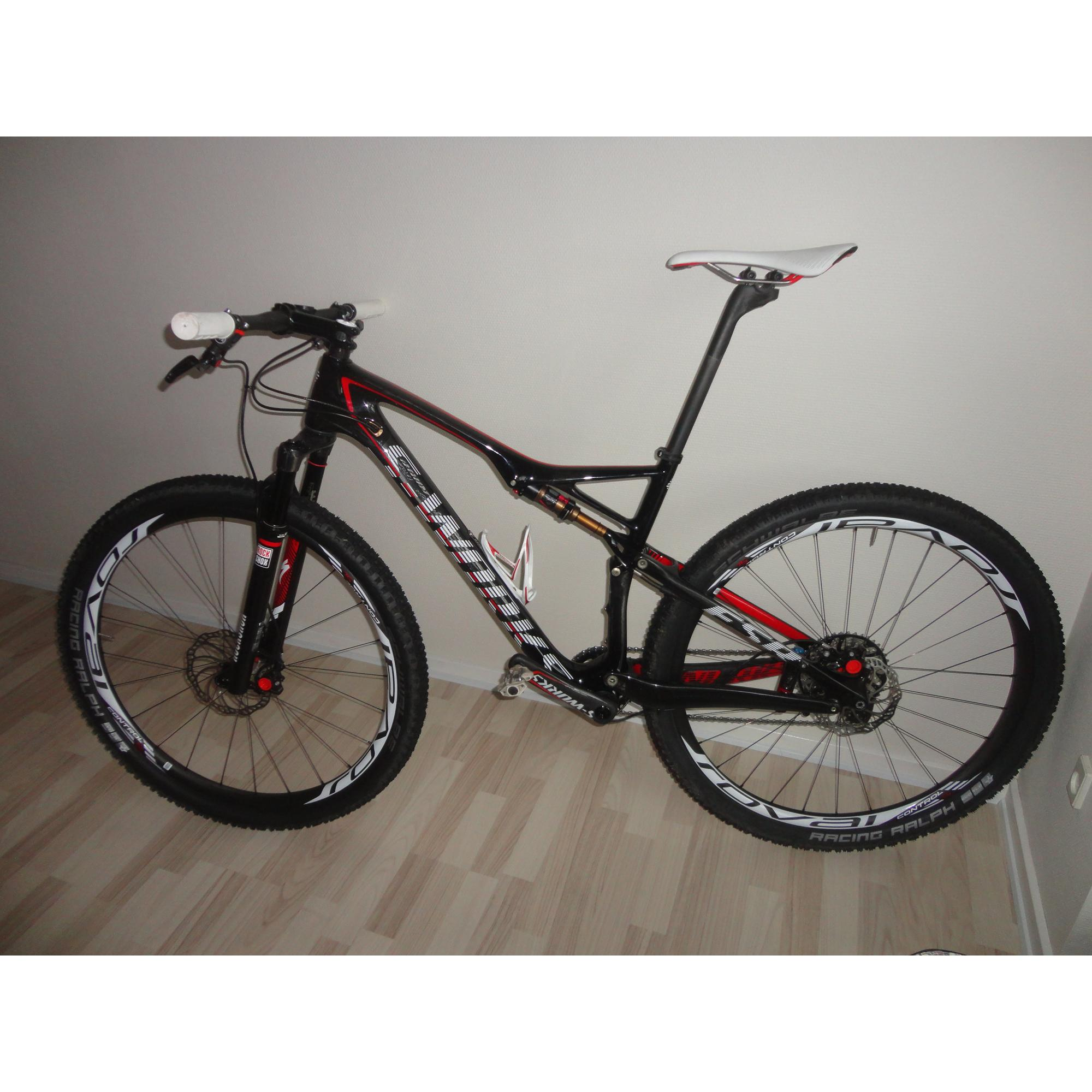 c3e4b3758 Specialized Epic S-works World Cup 2014 - Mountain - Mtb'ens svar på ...