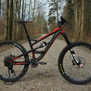 YT-industries CAPRA AL Comp 1