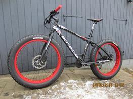 Bottecchia Fat Bike 2015