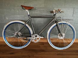 MBK Commuter bike (Concept)