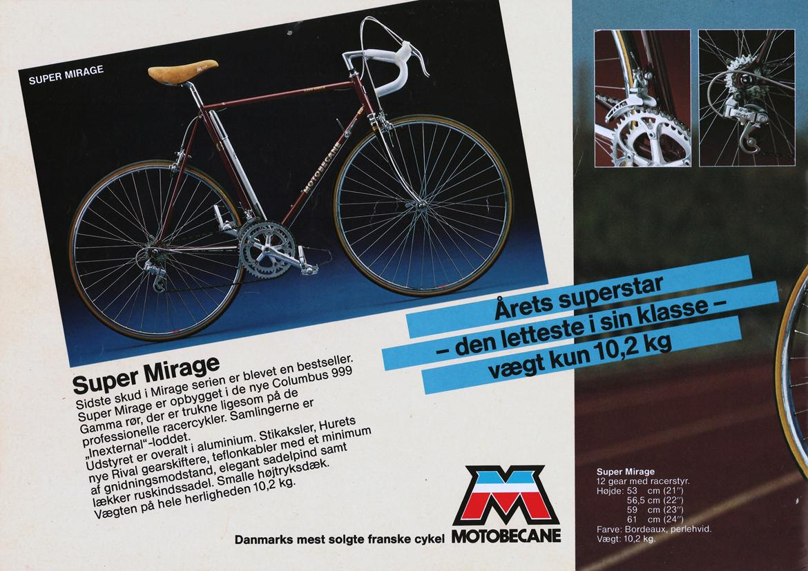 mirage - Super Mirage 83 Motobecane-super-mirage-1983