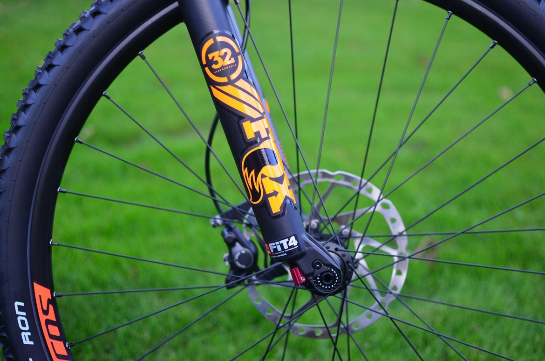 Scott Scale 740 2016 - Billeder af cykler - Uploaded af ...