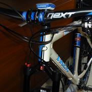 Trek OCLV 9900 Pro Team Edt.