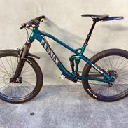 Canyon Spectral Al 5.0 ex