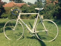 Benotto 500 (1985-88). #1