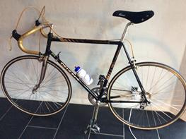Peugeot PGN 10 GS (gold special)