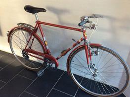 Atala Model sprint 1983