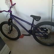 NS Bikes dj power
