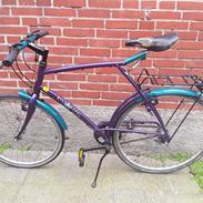 "Kildemoes Pingo "" by cykel "" årg. 1993"