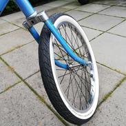 Kildemoes Minicykel