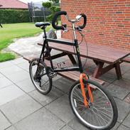 No-Name Custom mini Tall Bike