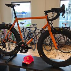 Eddy Merckx Liege 75