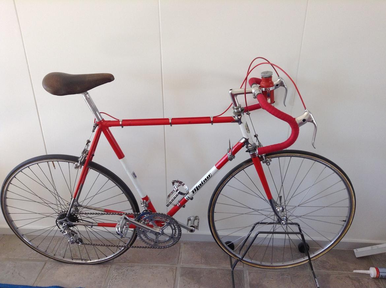 billeder af cykler