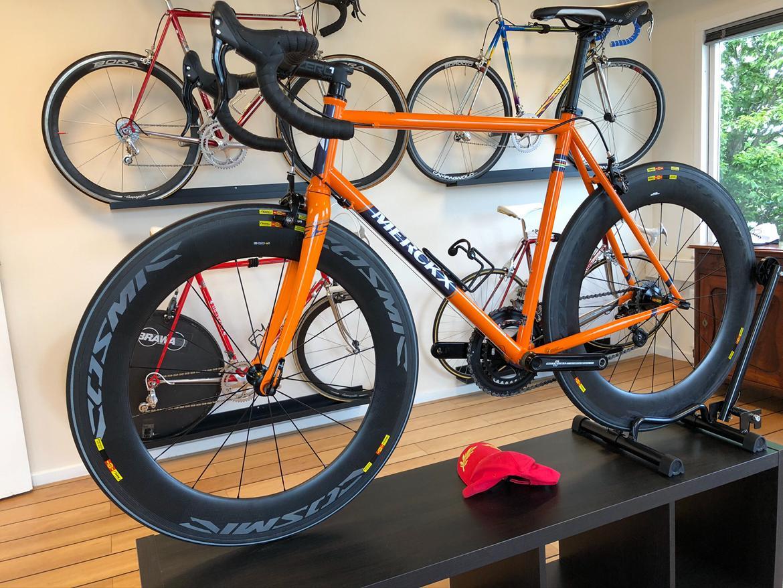 Eddy Merckx Liege 75 billede 2