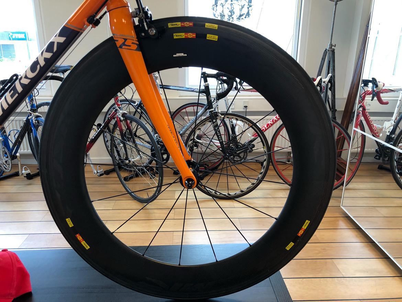 Eddy Merckx Liege 75 billede 3