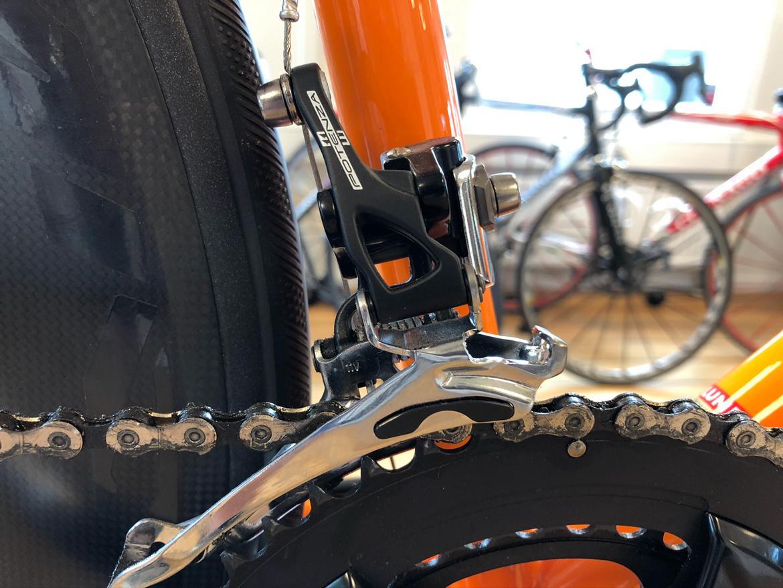 Eddy Merckx Liege 75 billede 7