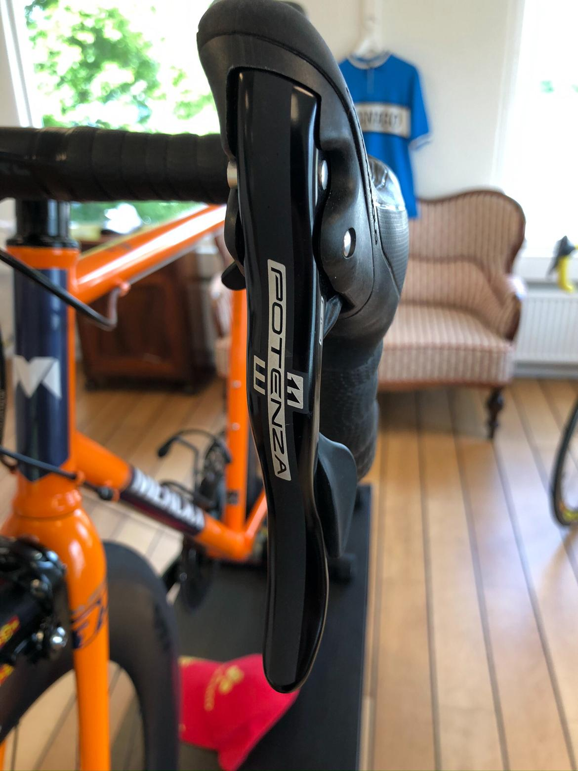 Eddy Merckx Liege 75 billede 16