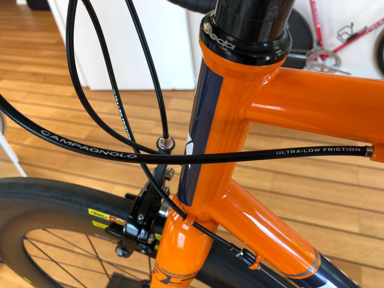 Eddy Merckx Liege 75 billede 17
