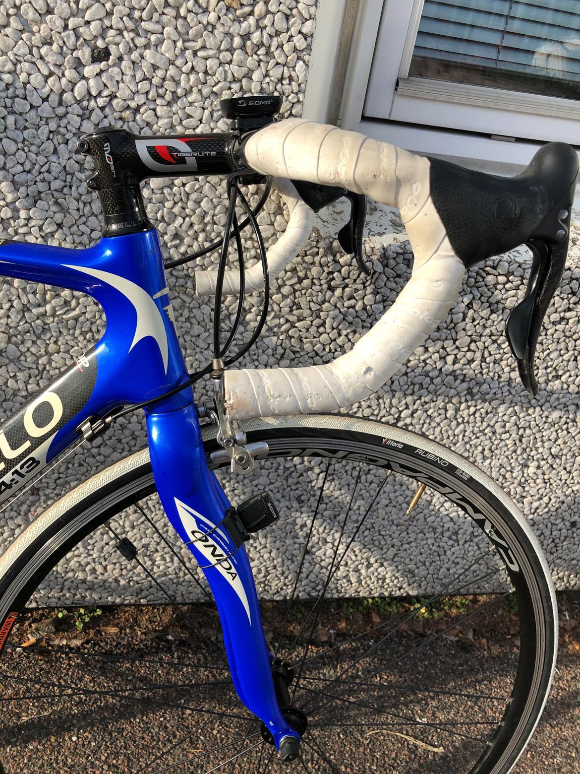 Pinarello Pinarello f4:13 billede 3