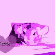 Chinchilla Barbie