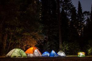 3 tips til camping med familien