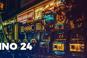 Casino 24 elsker VM
