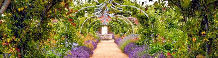 Vil du nyde det gode vejr i haven? 5 glimrende forslag...