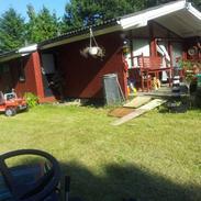 Sommerhushave 1000