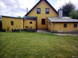 Villa/hushave 700