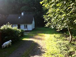 Villa/hushave 1260