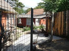 Villa/hushave Ca 250