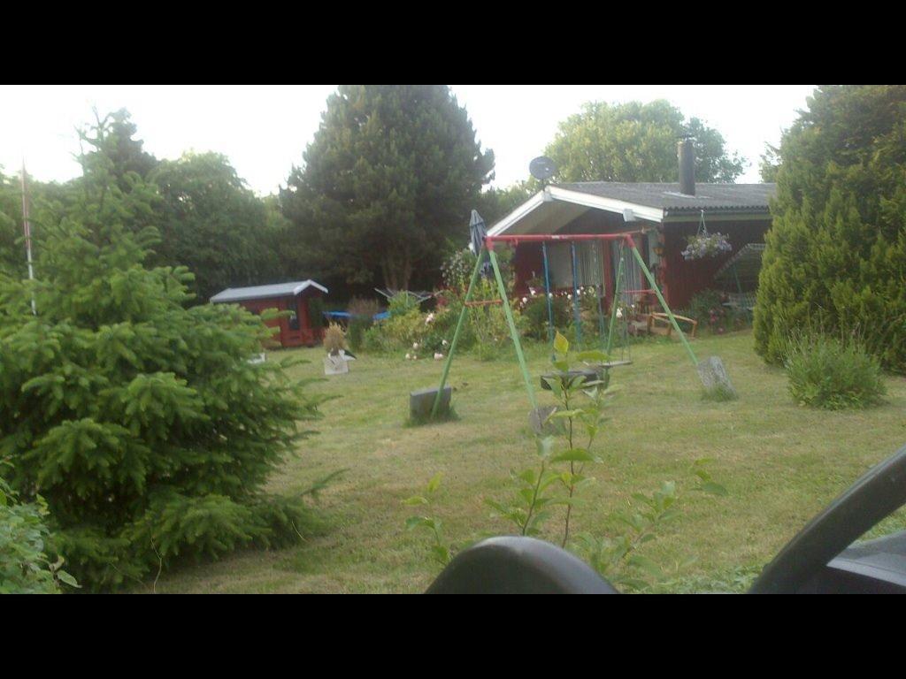Sommerhushave 1000 billede 1